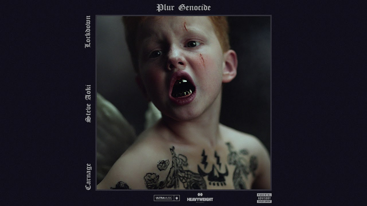Carnage & Steve Aoki — Plur Genocide feat. Lockdown [Ultra Music]