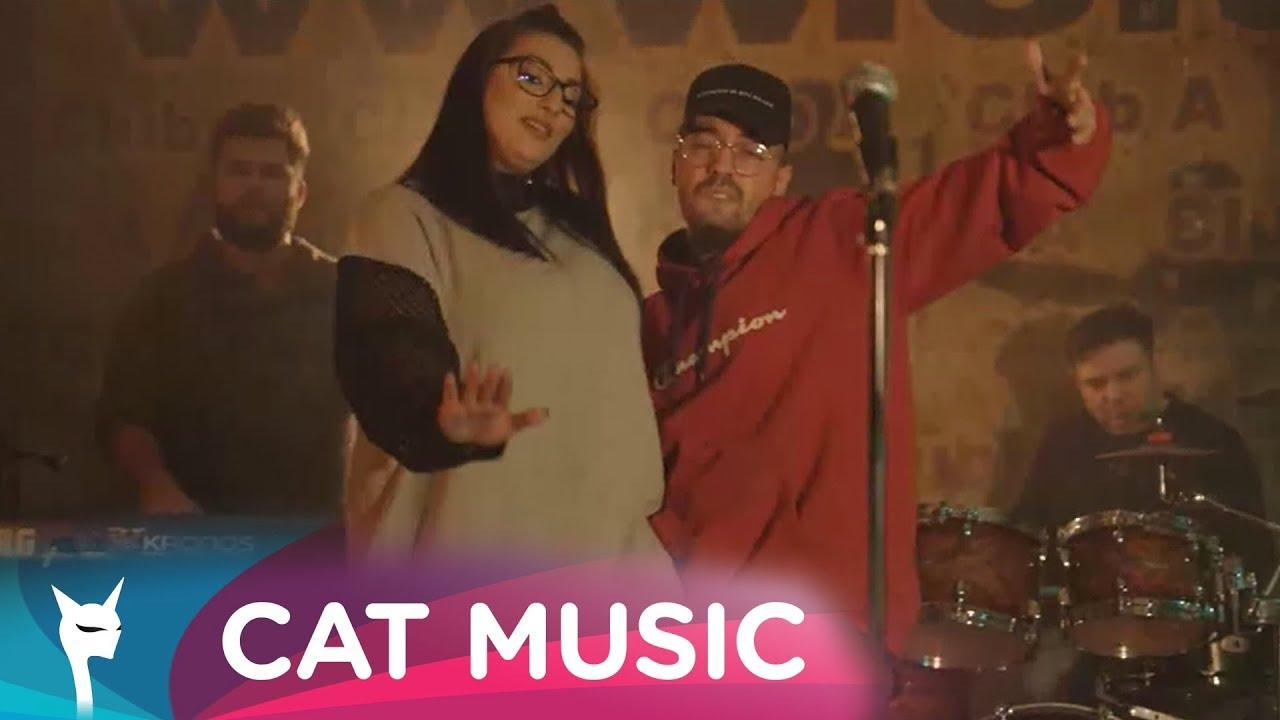 MCulture — Chef de chef (Cristina Stroe ft. Skizzo Skillz) Official Video