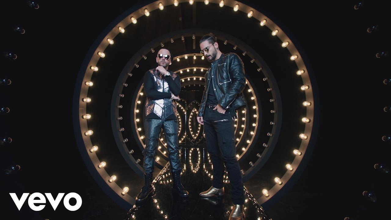 Yandel — Sólo Mía (Official Video) ft. Maluma