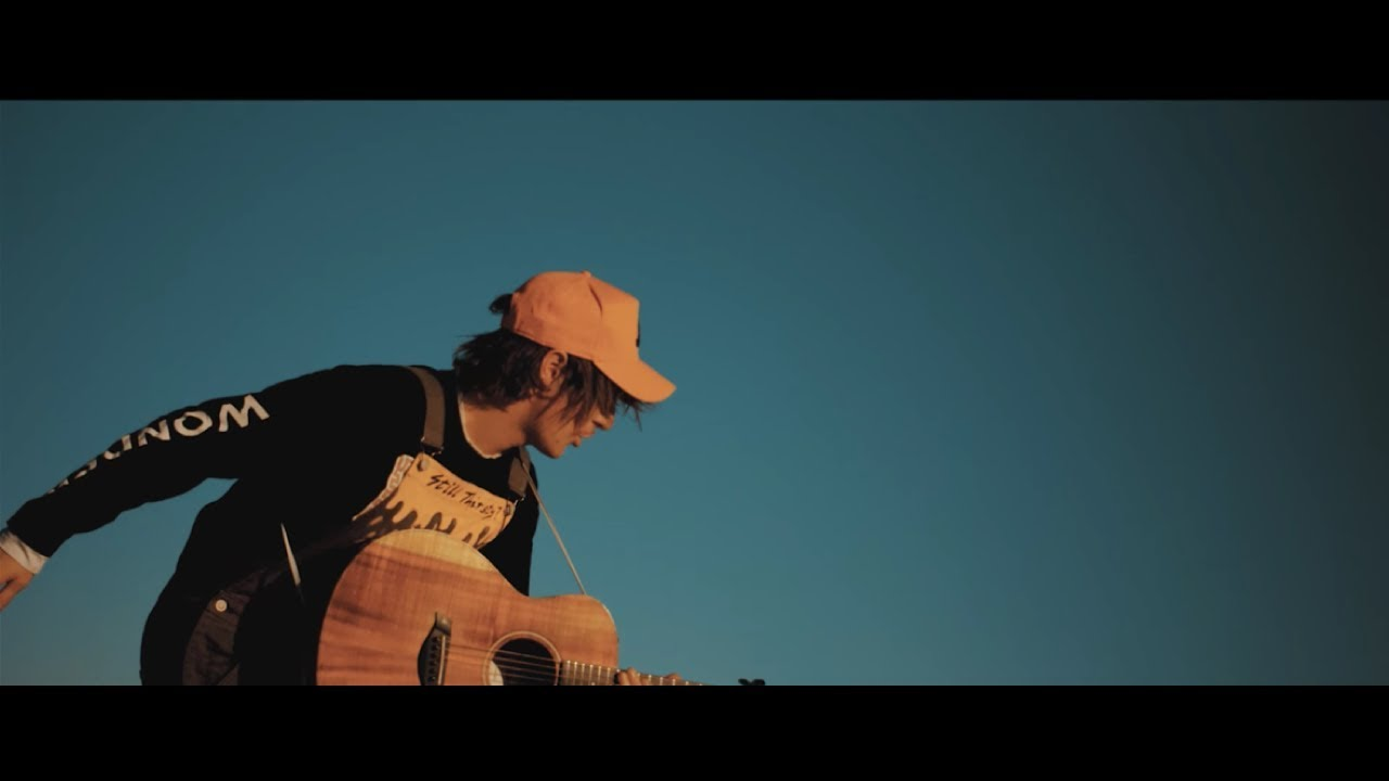 Dylan Joel | Run to the River (Official Video)