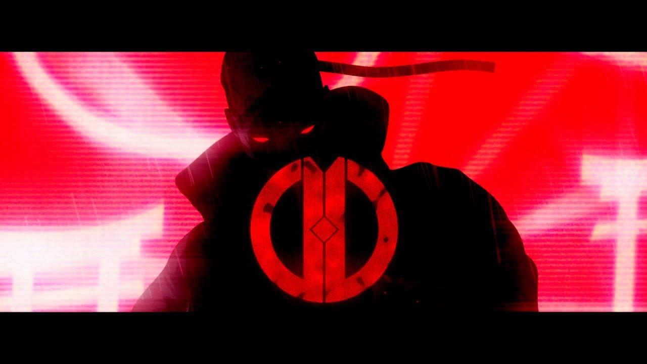 Daniel Deluxe — Almaz [Official Video]