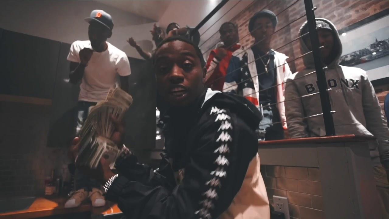 Neno Calvin — Gucci Gang Freestyle (Official Video)