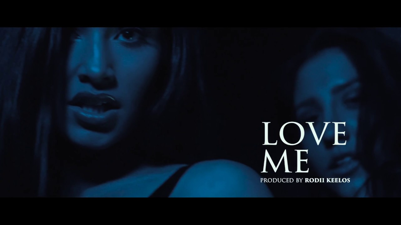 K Koke [@KokeUSG] — Love Me (OFFICIAL VIDEO)