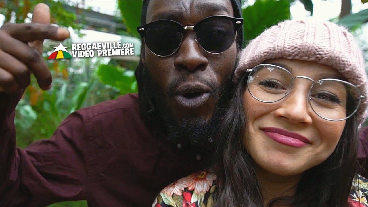 Sara Lugo & Randy Valentine — Growing A Jungle [Official Video 2018]