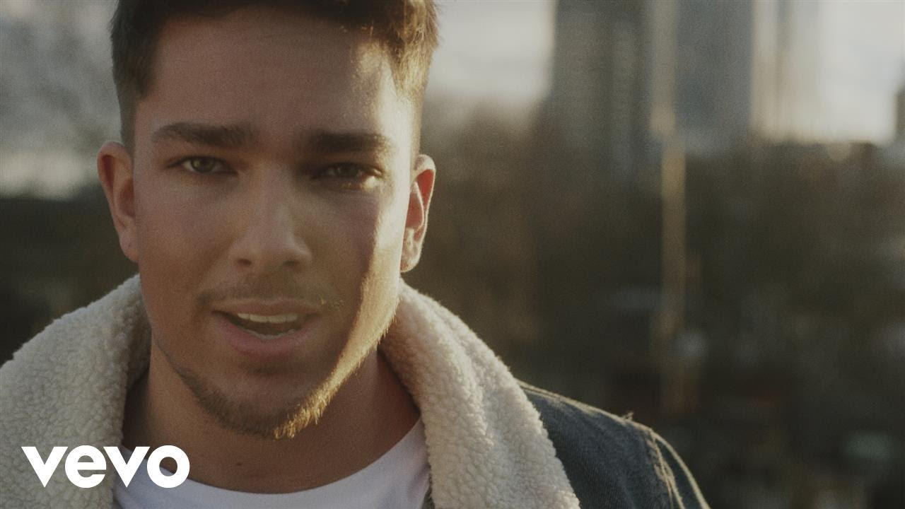 Matt Terry — Try (Official Video)