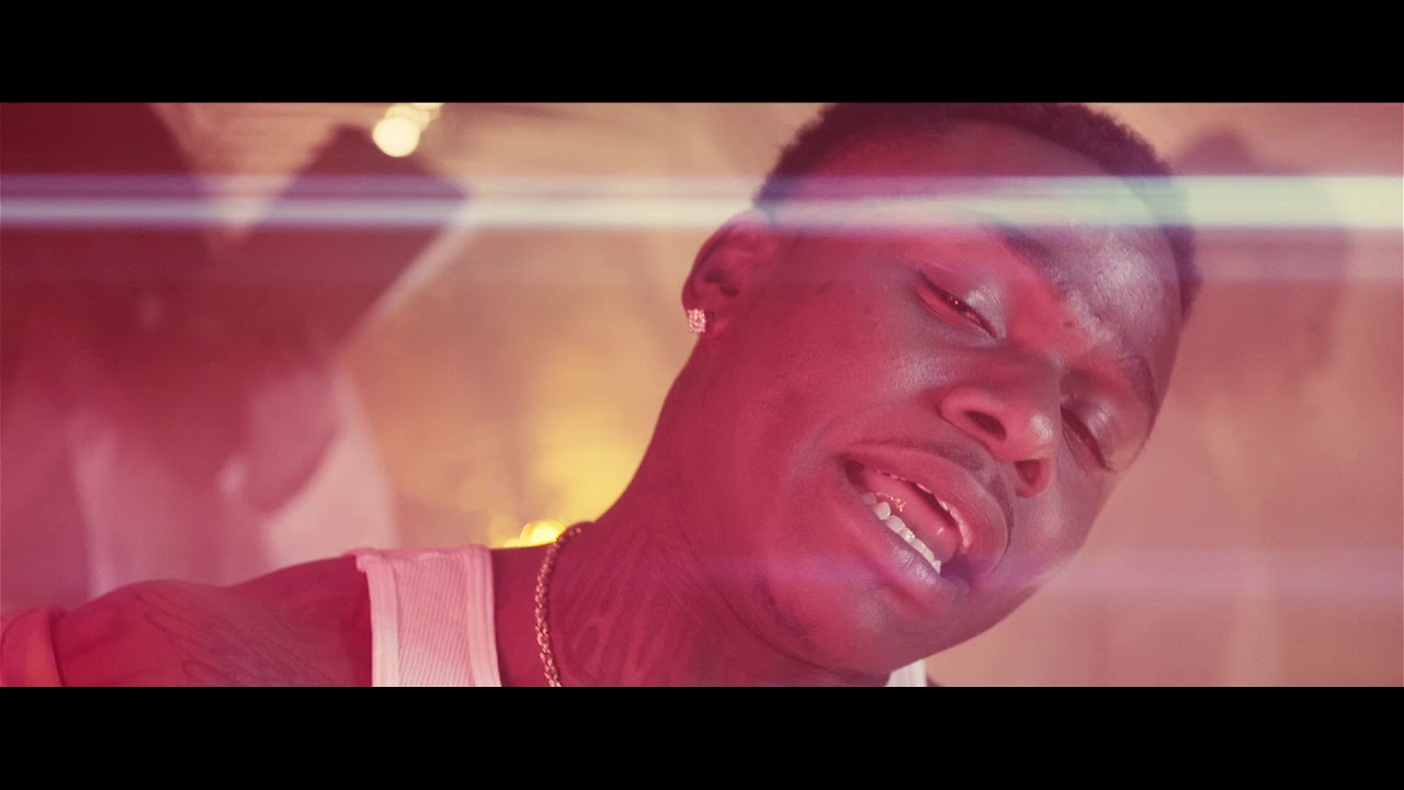 Baby Jesus (DaBaby) — Laker (Official Video)