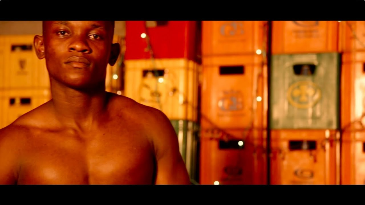 Kwame Dabie — Opeimu( Official Video )