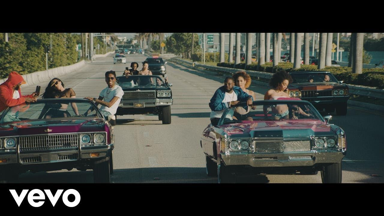 Rick Ross — Florida Boy ft. T-Pain, Kodak Black