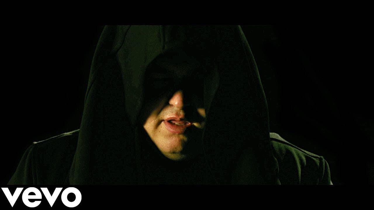 Daz Black, The Midnight Beast, Soheila — Clickbait (Official Video)