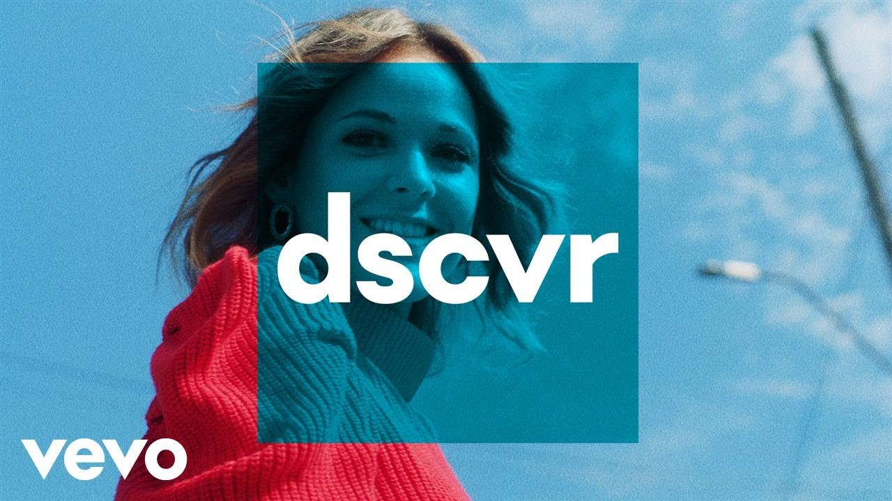 Jillian Jacqueline — Jillian Jacqueline x Lori McKenna — dscvr ARTISTS TO WATCH 2018