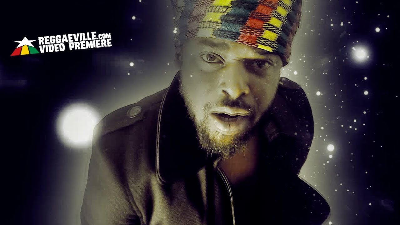 Singing U aka Bobo Yisrael — Blackman Curse [Official Video 2018]