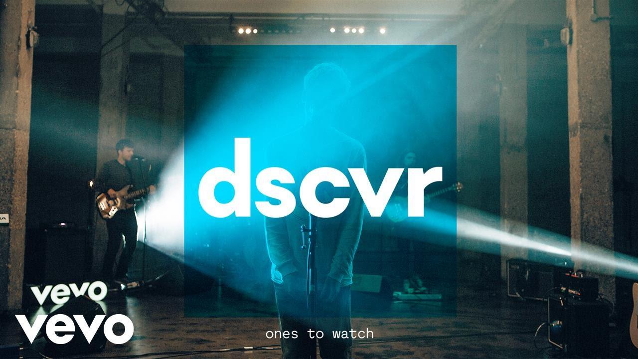 dscvr ONES TO WATCH 2017