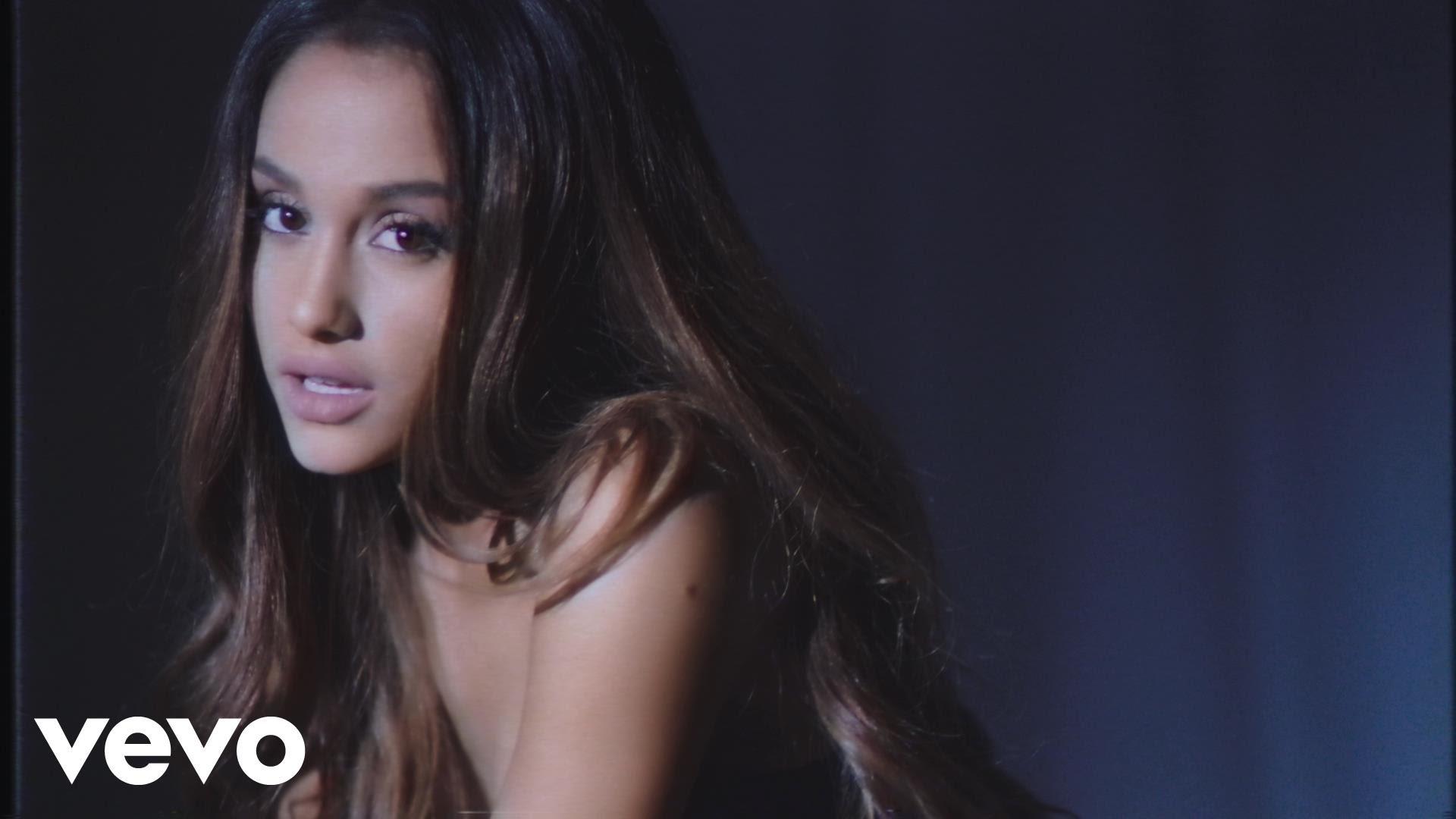 Ariana Grande — Dangerous Woman