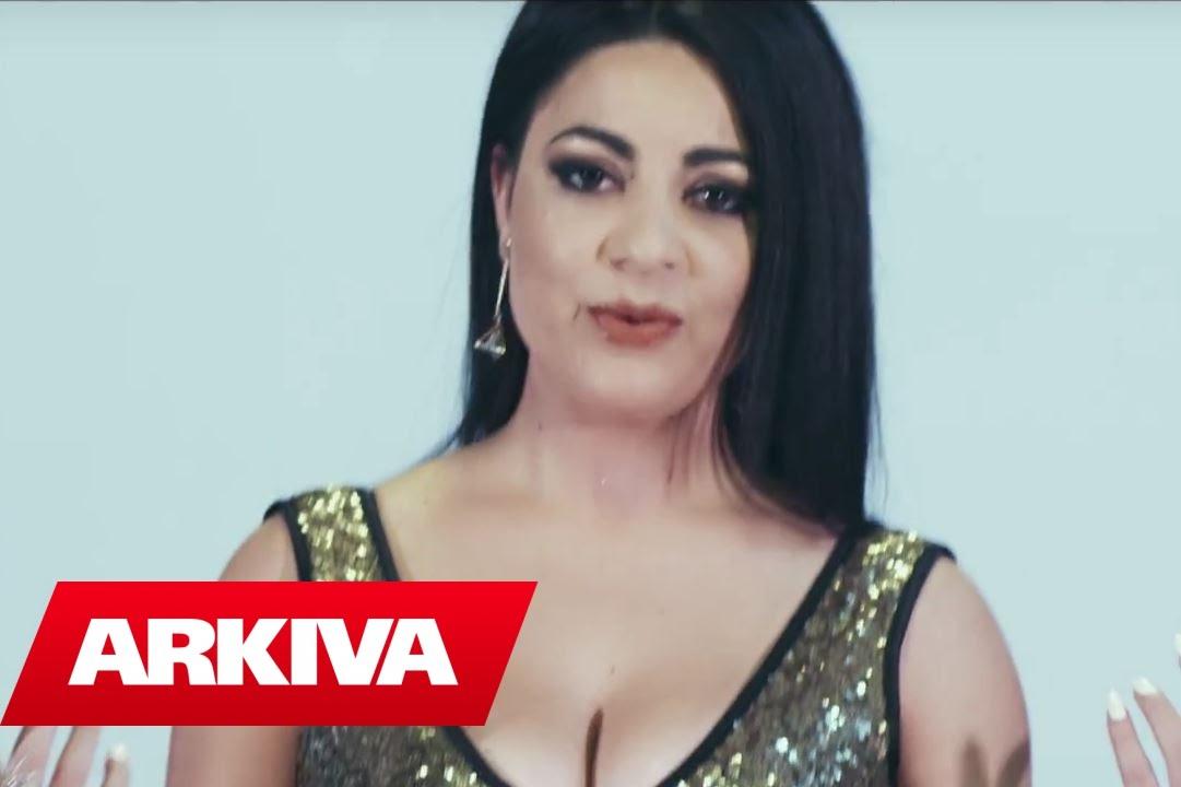 Ana Mero — Parajsen ma dhurove (Official Video HD)