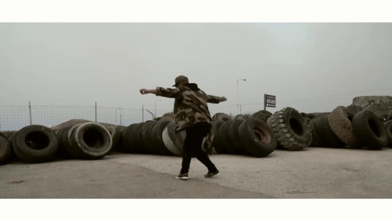 STYLLY DEAN — Dsl [OFFICIAL VIDEO]