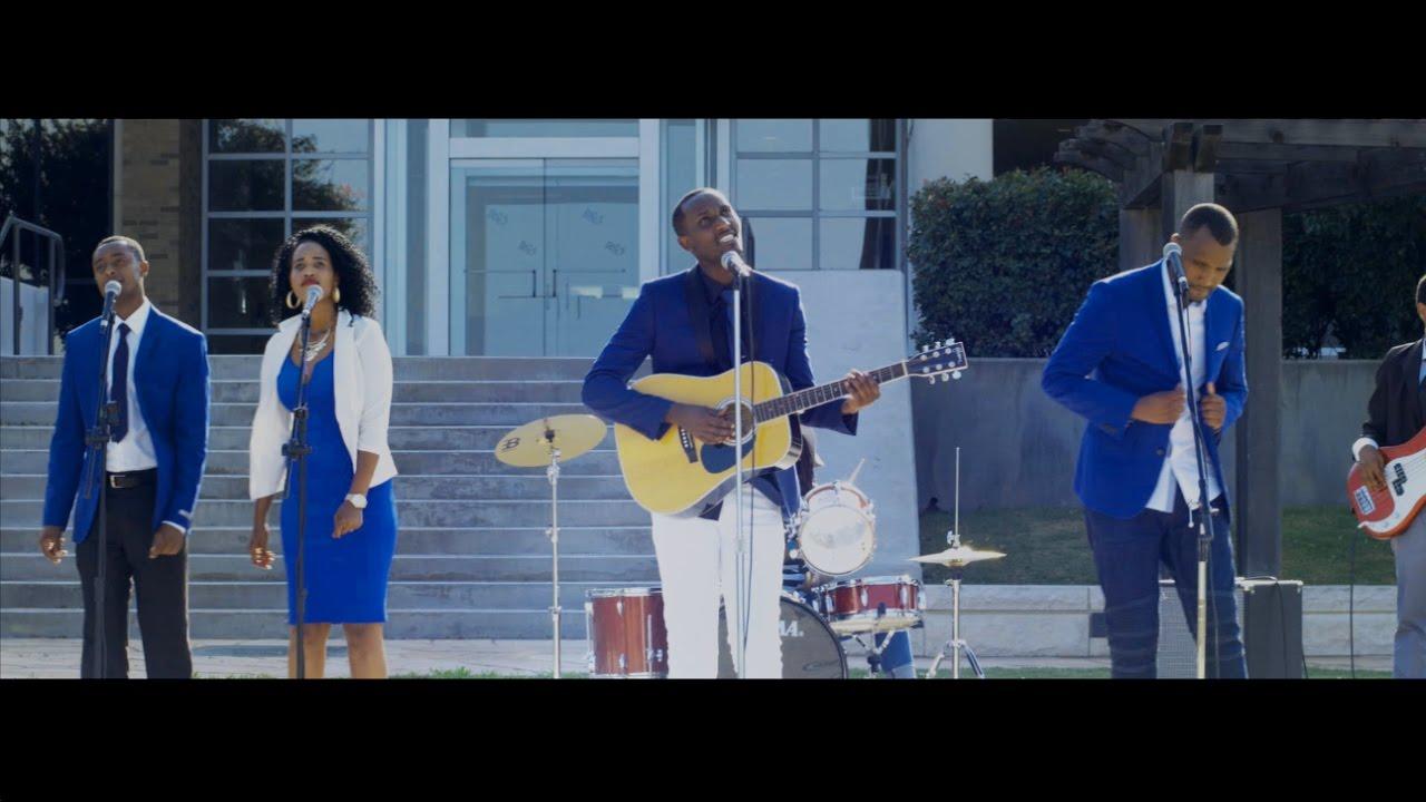 Buri Munsi by Gentil Mis ft Adrien Misigaro (Official Video)