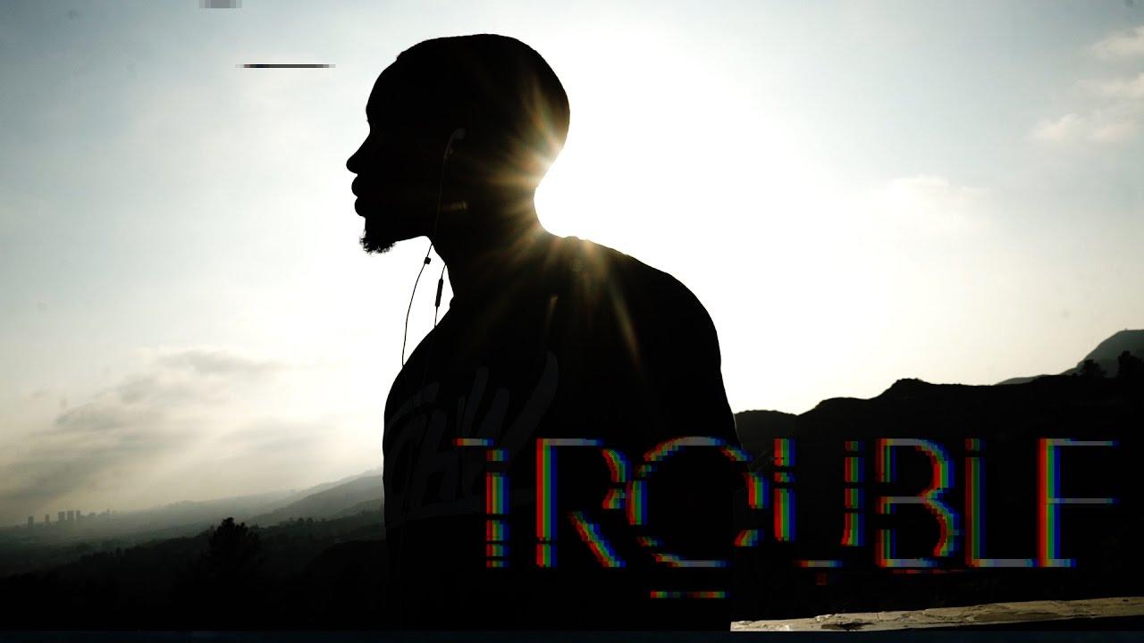 Spoken Reasons — TROUBLE (Official Video)