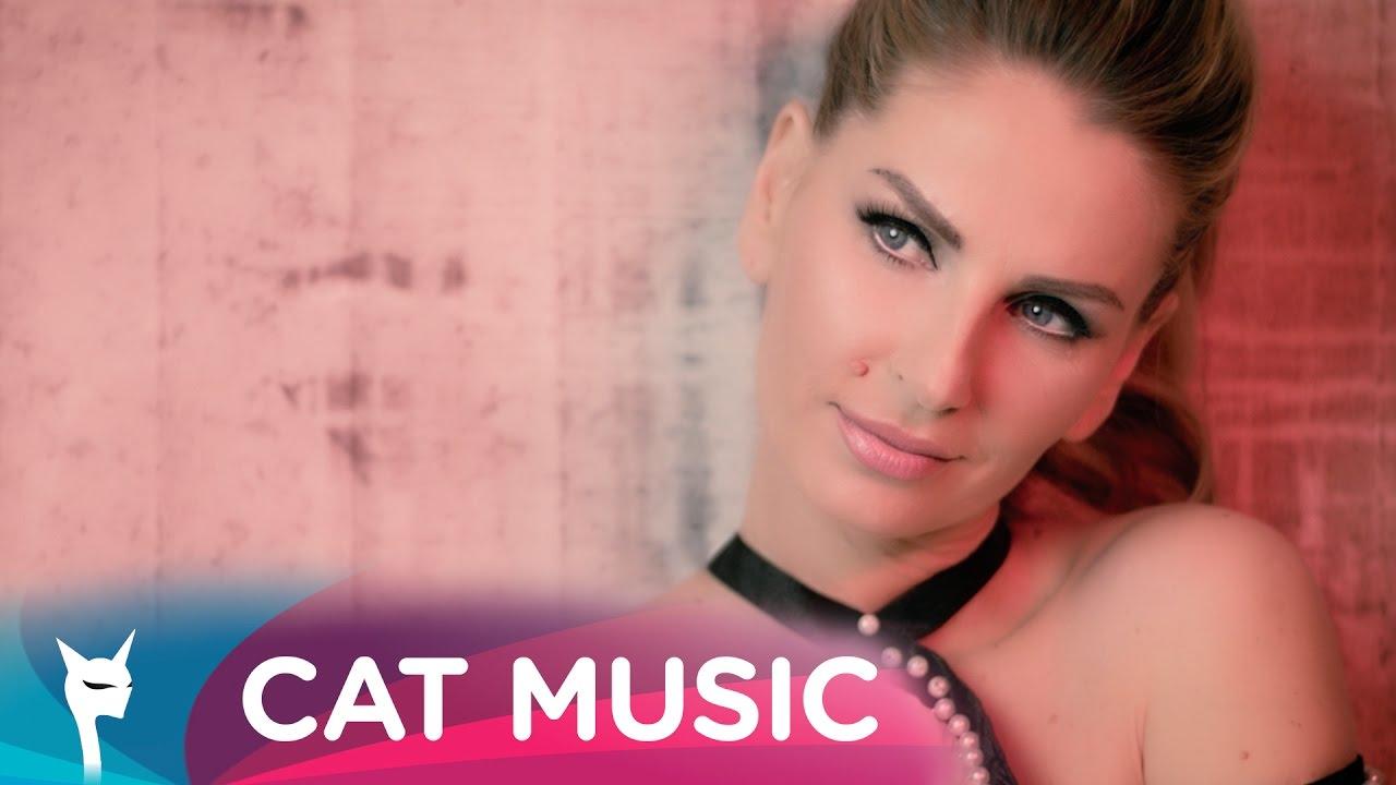 Andreea Banica feat. UDDI — Departamentul de relatii (Official Video)