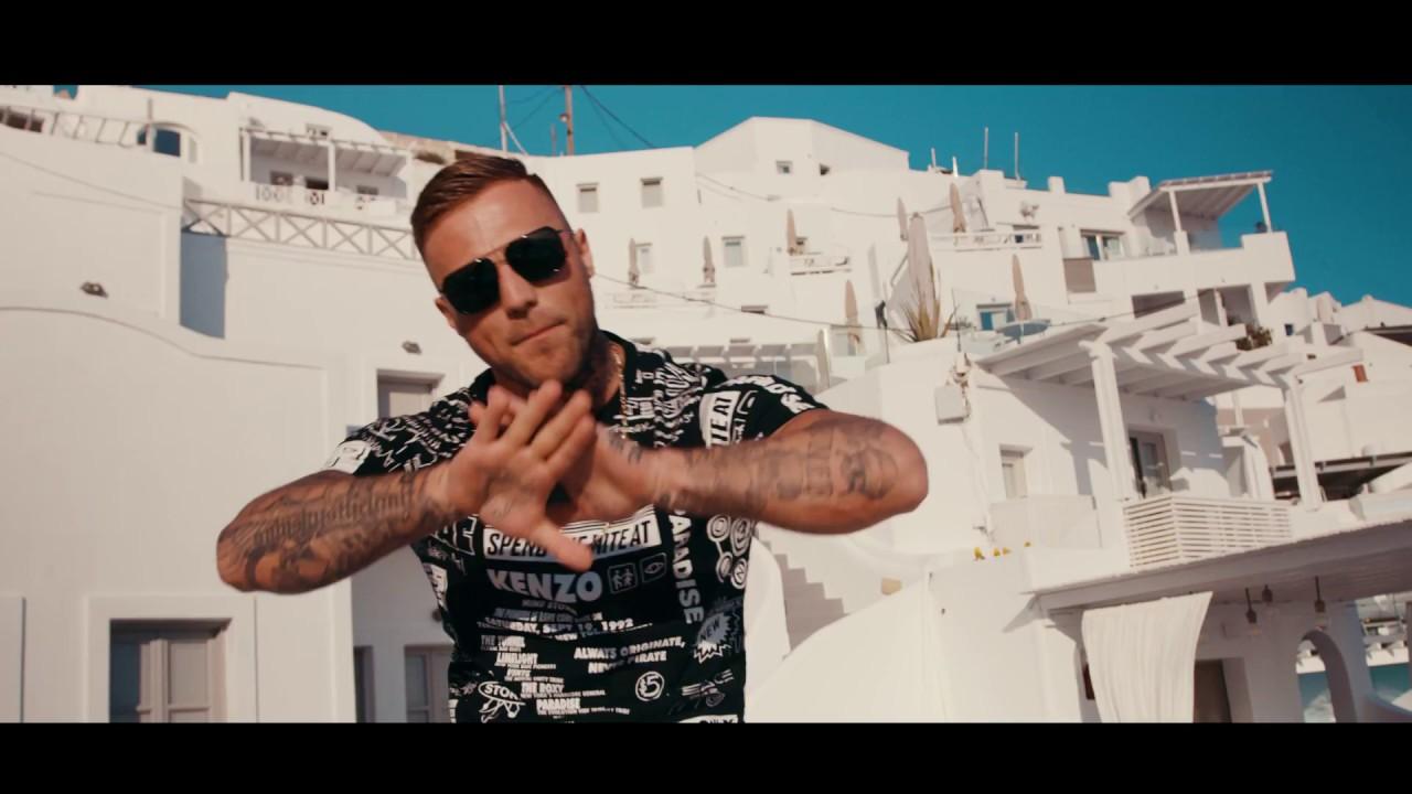 Kontra K — Power (Official Video)