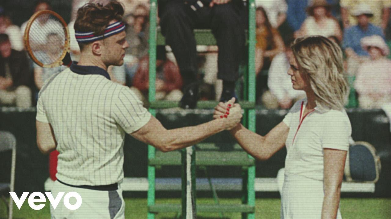 Olly Murs, Louisa Johnson — Unpredictable (Official Video)