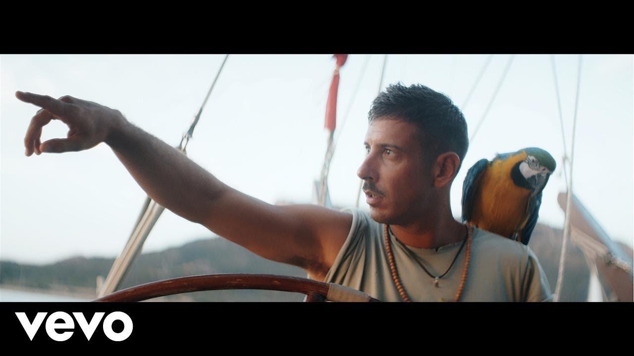 Francesco Gabbani — Pachidermi E Pappagalli (Official Video)