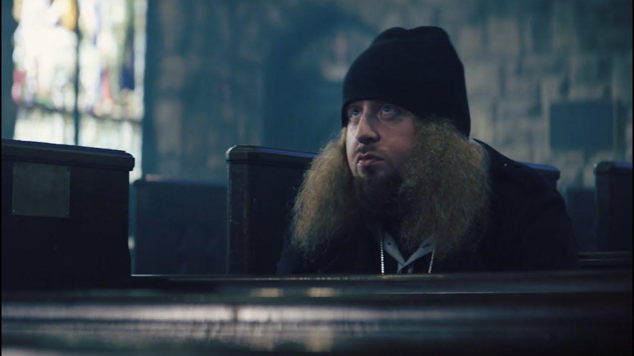 Rittz — I'm Only Human — OFFICIAL MUSIC VIDEO