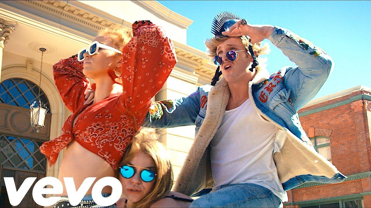 Logan Paul — No Handlebars (Official Music Video)