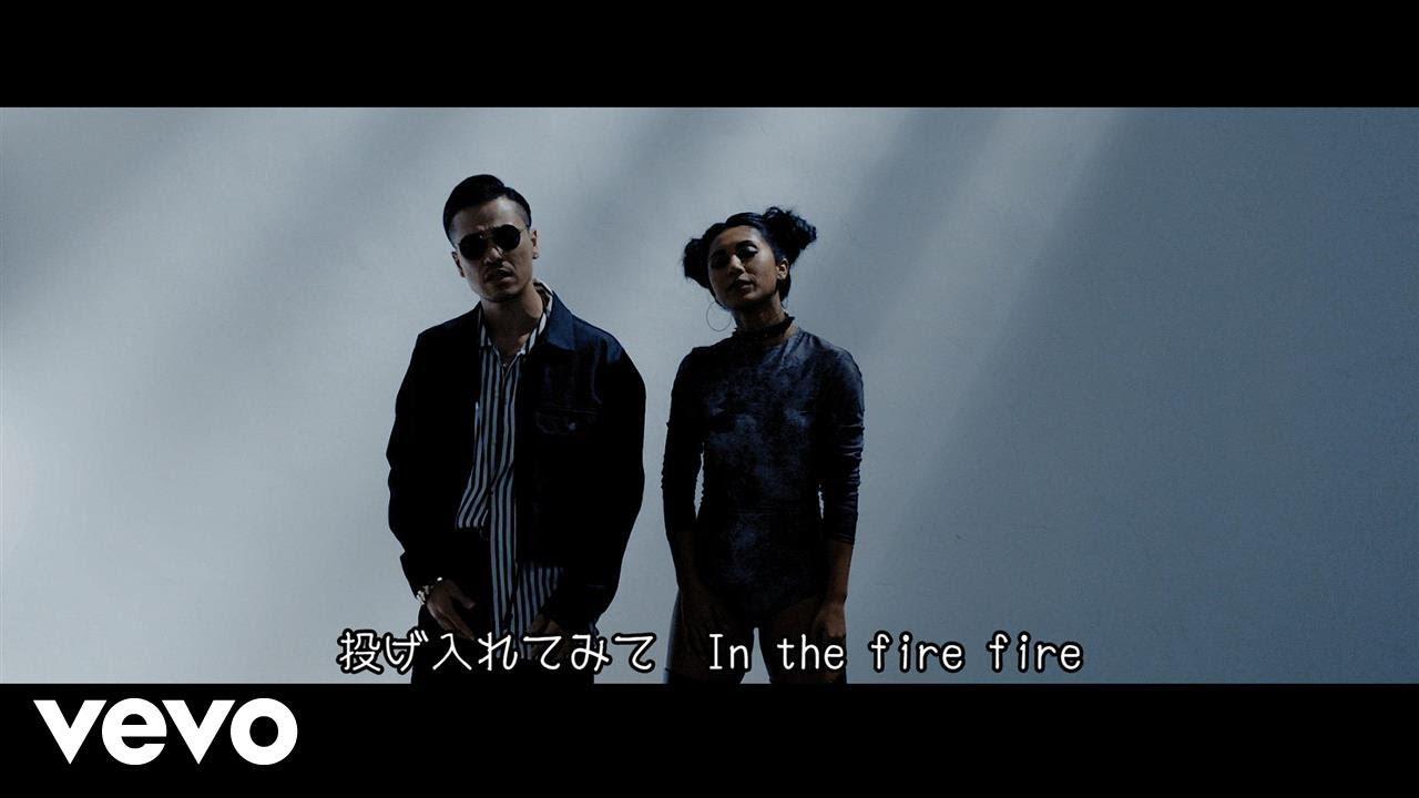 AK-69 — 「I Still Shine feat. Che'Nelle」【official video】