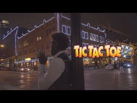 Aspect Zavi — Tic Tac Toe (Official Video) Prod. Jstove — YouTube